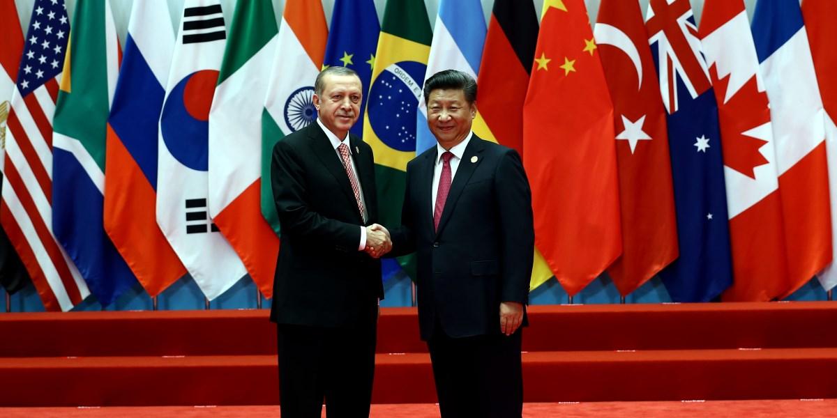 G20 Zirvesi'nde Öne Çıkanlar