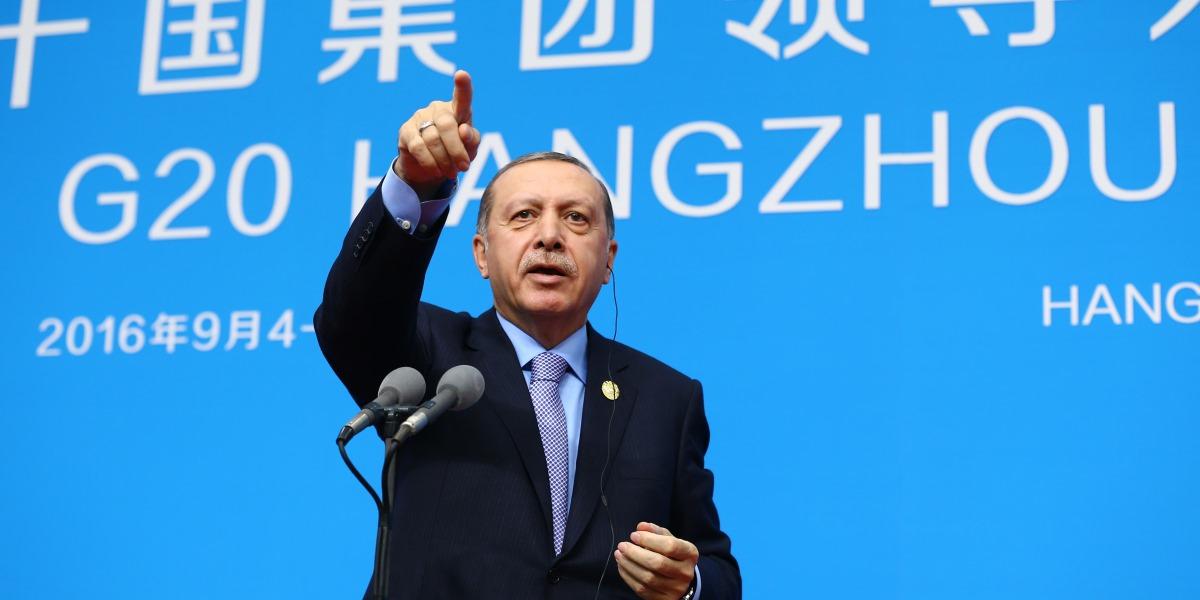 Türkiye Atağa Kalkıyor