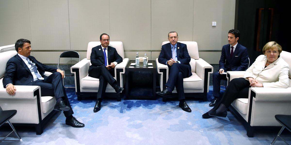 G20'de Verilen Sözler Tutuluyor mu?