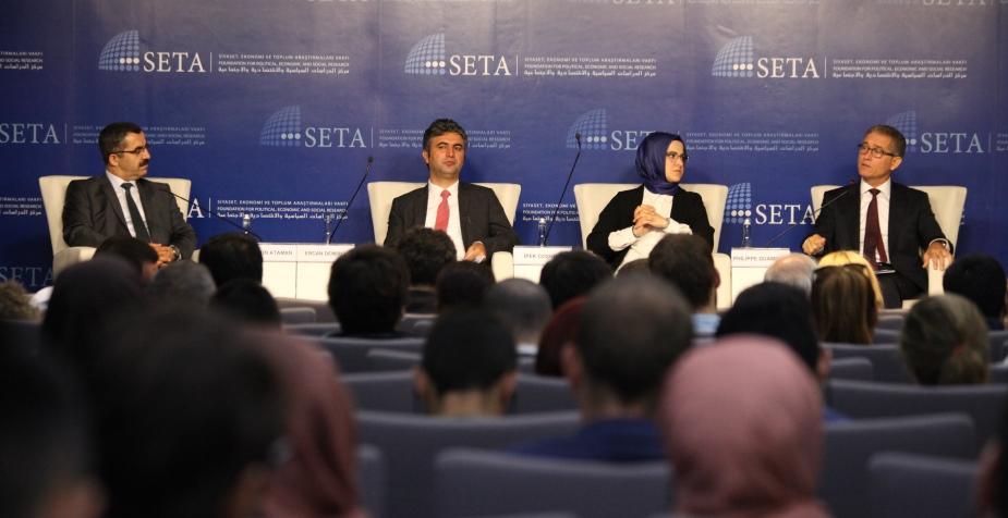 Türkiye'deki Suriyelilerin Eğitiminde Yol Haritası