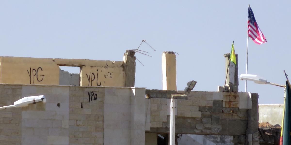 Suriye'de Ne Oluyor?