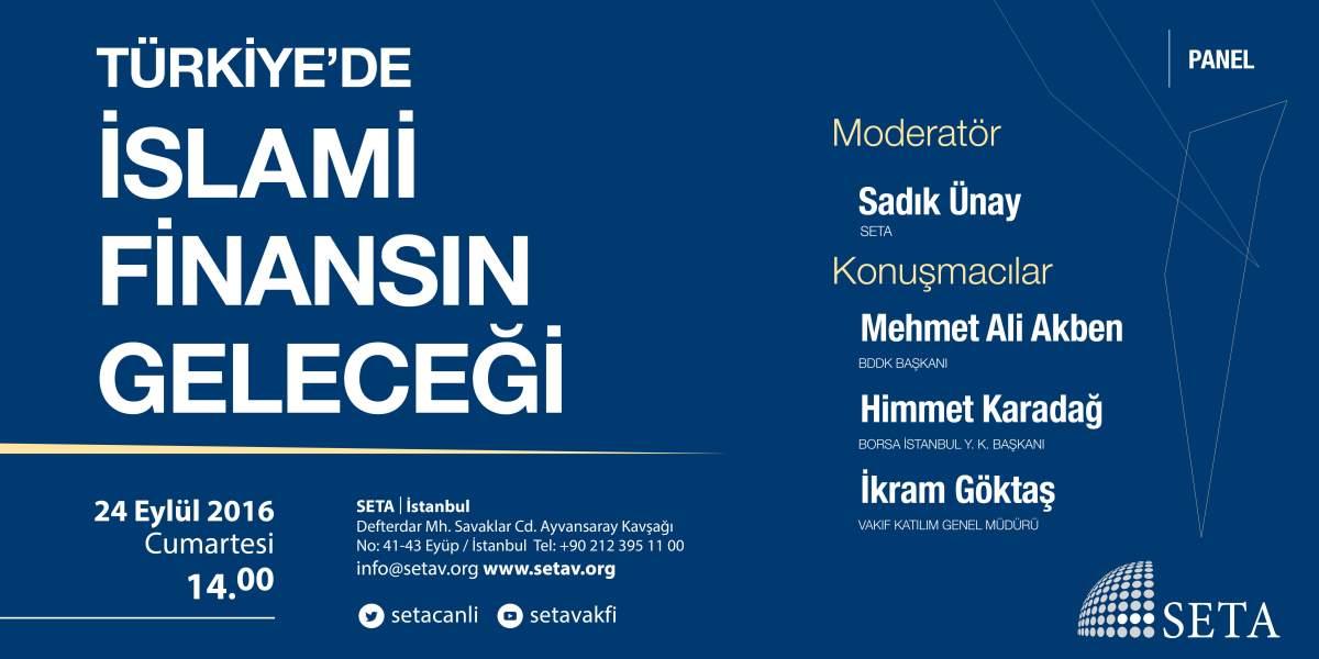 Türkiye'de İslami Finansın Geleceği