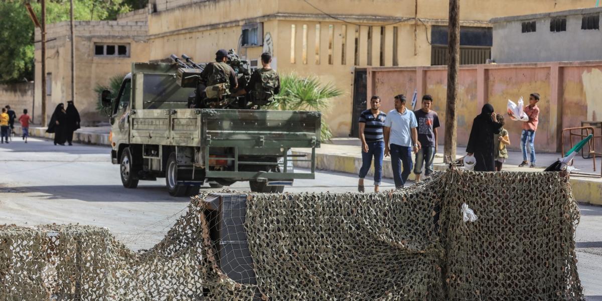 Cerablus Sonrası Türkiye'nin Suriye Stratejisi