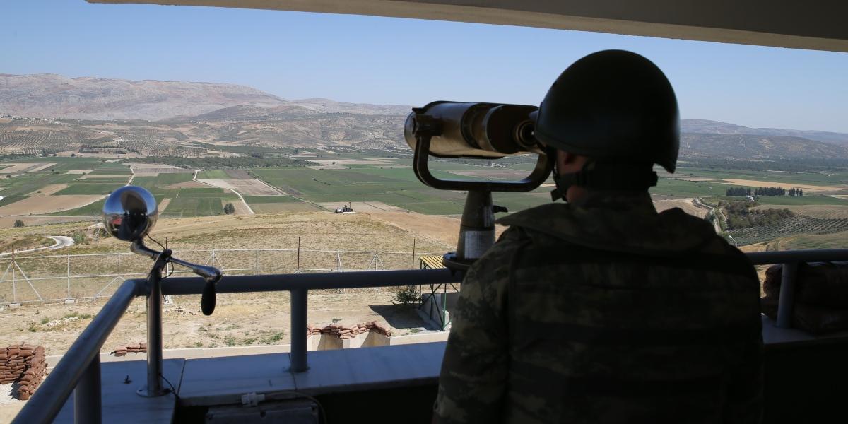 Türkiye'nin Savunması Nerede Başlar?