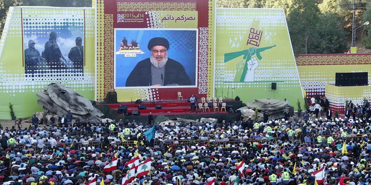 Suriye Krizi Bağlamında Hizbullah'ın Medya Stratejisi