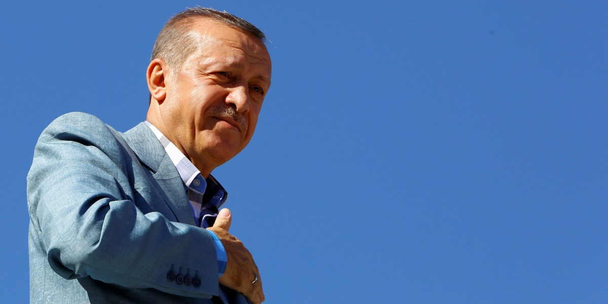 Comparing Erdoğan with Mustafa Kemal and Sultan Abdulhamid