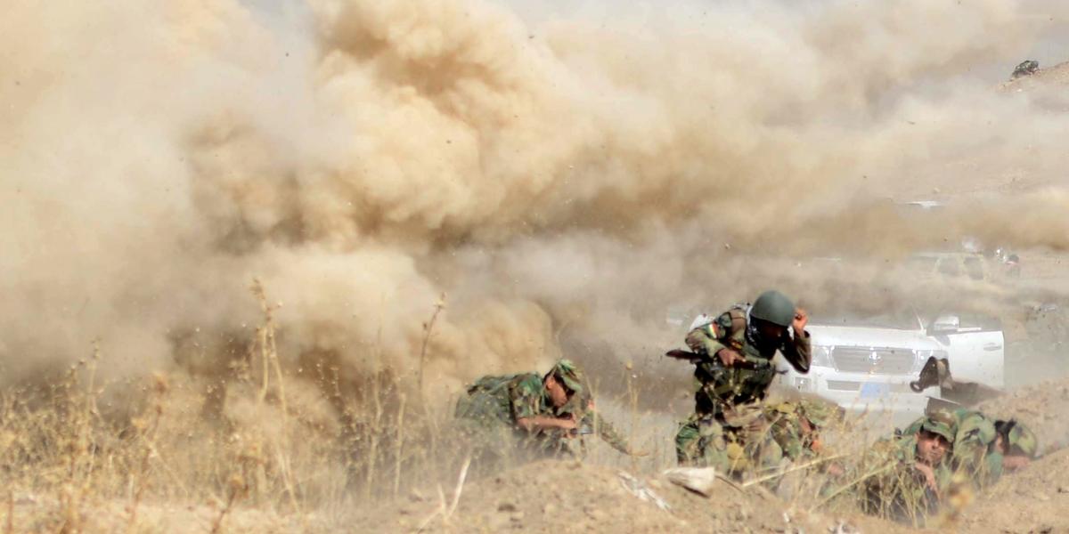 'Türkiye'nin Olmadığı Her Senaryo Irak'ta Çöker'