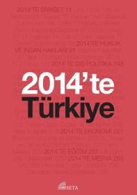Türkiye Yıllığı 2014